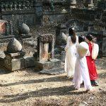Điều đại kỵ khi tảo mộ trong dịp Tết Thanh Minh