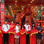 Bài văn cúng khấn cho ngày lễ cúng Khai trương công ty, cửa hàng….