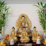 Cách để lập bàn thờ Phật tại gia
